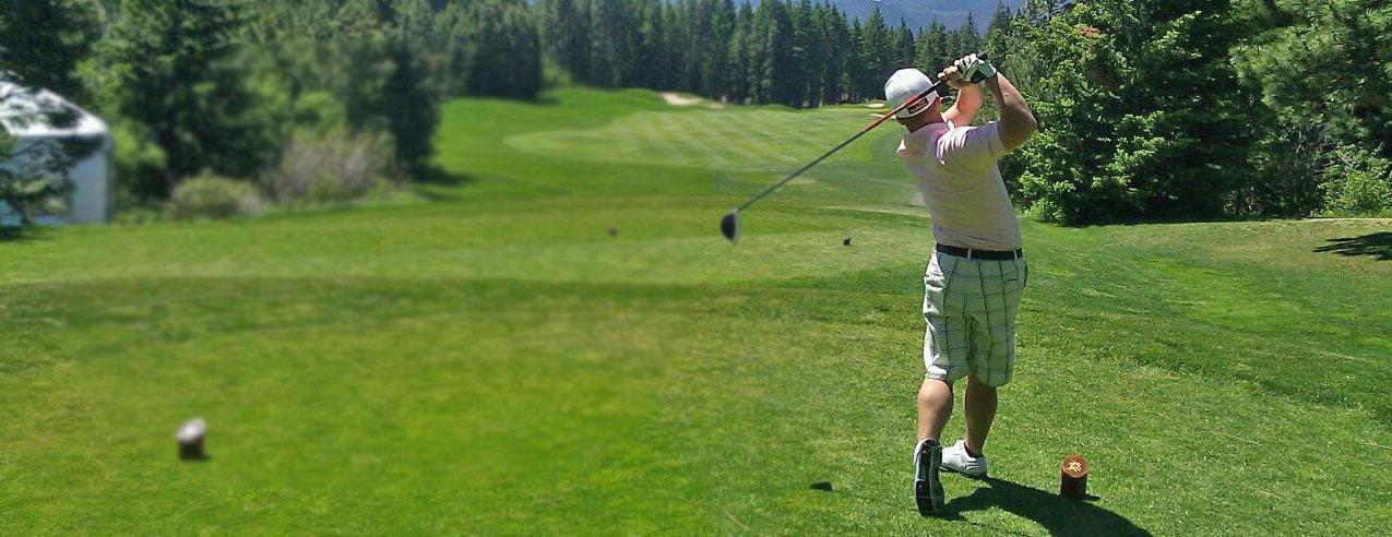 PhysioExtra Golf Conditioning